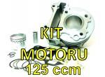 KIT Motoru 125ccm