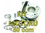 KIT Motoru 50ccm