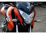 Moto 125 ccm