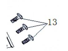 Šroub M6 x 16mm