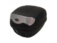 Kufr zadní CAPIRELLI  C28-0808WR o objemu 28l, zátěž 3,4kg