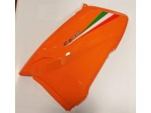 Levý přední plast oranžový New Maximus II