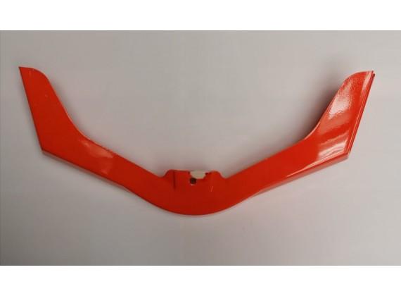 Ochranný kryt oranžový New Maximus II/ nad zadním světlem/
