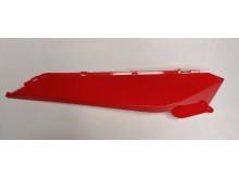 Pravý boční,horní kryt červený New Maximus II
