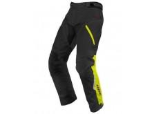 Kalhoty Andes Drystar, ALPINESTARS - Itálie(černé/žlutá fluo)