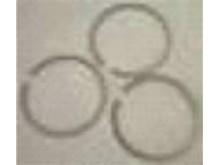 Pístní kroužky