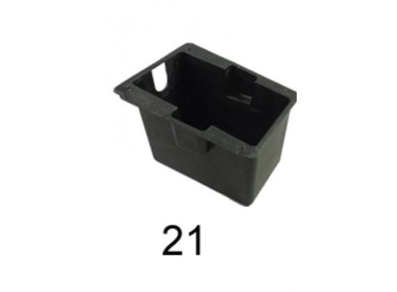 Box pro baterii