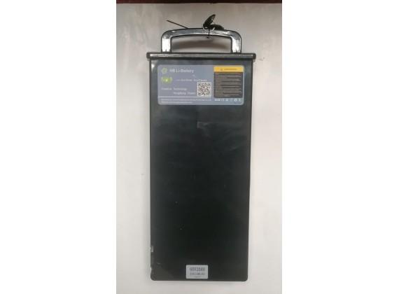 Baterie pro elektrokoloběžku Urbano 5 - 60V 20AH /vyjímatelná/