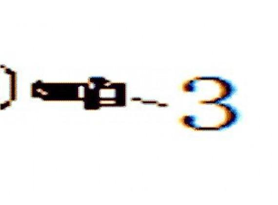 Šroub M6×12mm