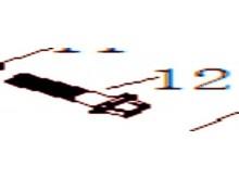 Šroub M8×105