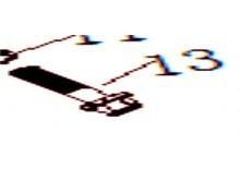 Šroub M8×75