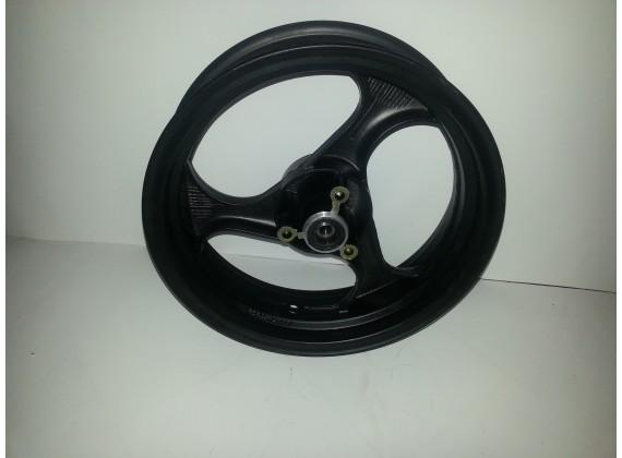 Přední disk kola