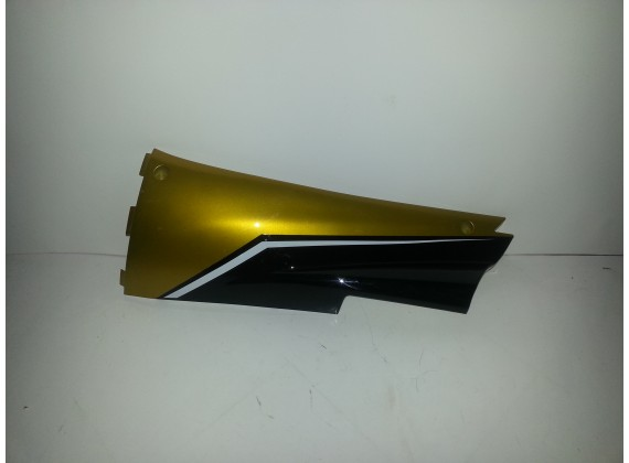 Levý spodní kryt zlatá/černá