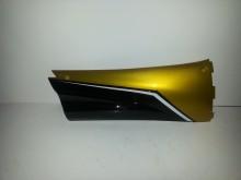 Pravý spodní kryt zlatá/černá