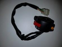 Startovací spínací skříňka s přepinačem světel Gr. Porto