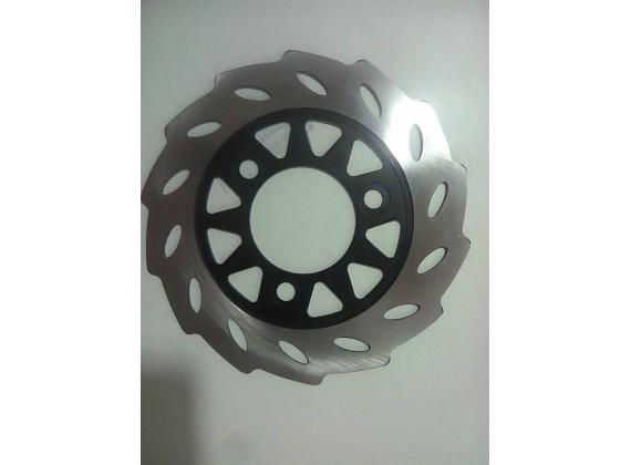 Brzdový disk zadní 180mm Torino ZZ