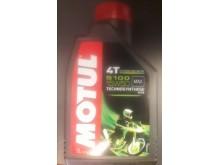 Motul olej 5100  4T 15W50