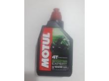Motul motorový olej SCOOTER EXPERT 4T 10W40