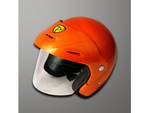 Helma Capirelli B3 orange S