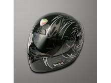 Helma Bella E2 black/black L