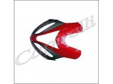 Přední kryt - maska - červený