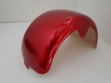 Zadní blatník pro URBANO II - červená