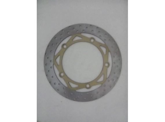 Brzdový disk zadní