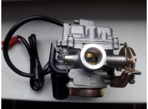 Karburátor 50ccm