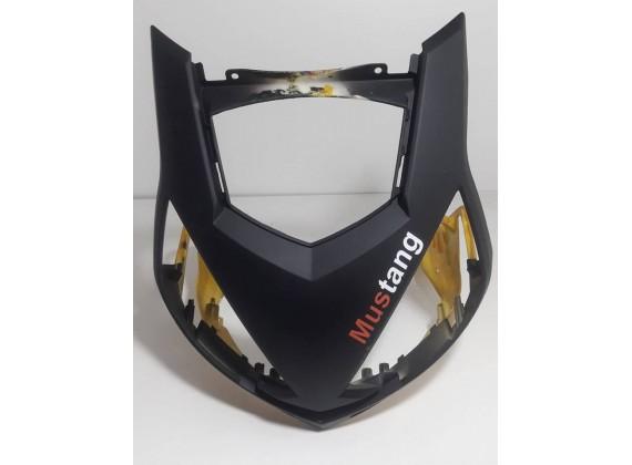 Hlavní přední kryt maska Mustang/zlatý/