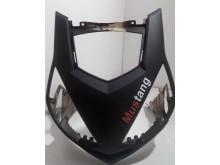 Hlavní přední kryt Mustang maska/černo-hnědý/