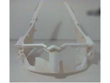 Přední panel bílý Torino ZZ