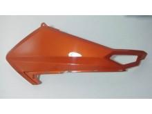 Pravý přední kryt oranžový