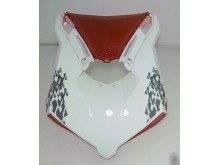 Přední kryt/maska/červeno bílá Torino ZZ