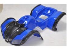 Plastová kapota pro model ATV s motorem 110