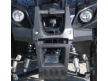 Přední maska pro ATV s motorem 110