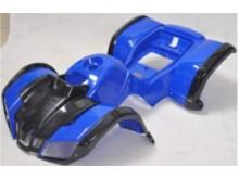 Plastová kapota pro model ATV s motorem 125