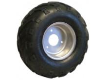 Přední kolo s pneumatikou  7´