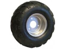 Zadní kolo s pneumatikou 8´