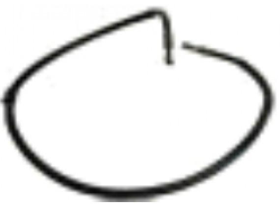 Brzdová hadice