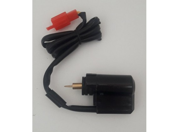 Elektrický aut. sytič karburátoru 4T 50-150ccm 139QMB/QMA 152QM,157QMJ