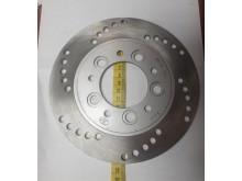 Disk zadní brzdy 50ccm