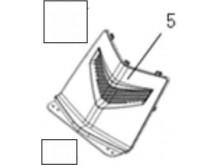 Malý střední kryt
