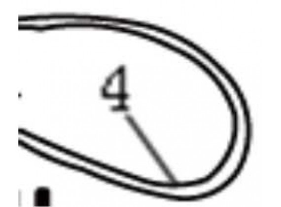 Brzová hadice