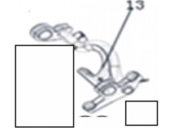 Držák motoru