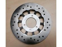 Kotouč předn brzdy vyosený/rovný/220mm Grande Porto