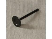 Výfukový ventil 125cm