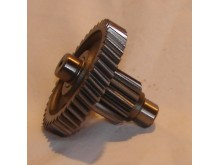 Předlohový hřídel 125ccm