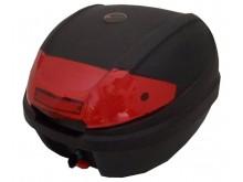 Kufr zadní CAPIRELLI C30-0830 o objemu 30l, zátěž 3,4kg
