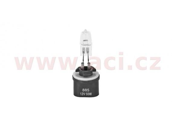 žárovka 12V 50W (patice PG13)