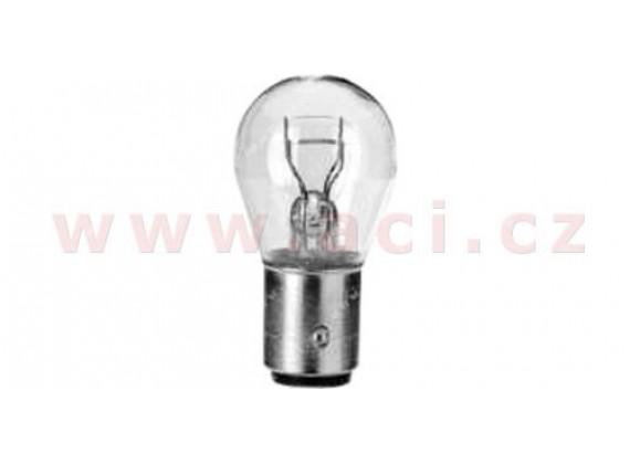 žárovka 24V 21/5W (patice BAY15d) (sada 10 ks)